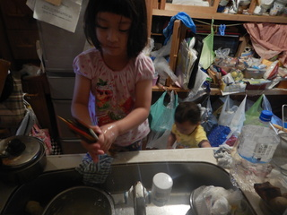 こだまこ茶碗洗い.JPG