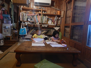 勉強中.JPG